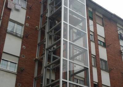 estructuras-ascensores-otis-gen2-33