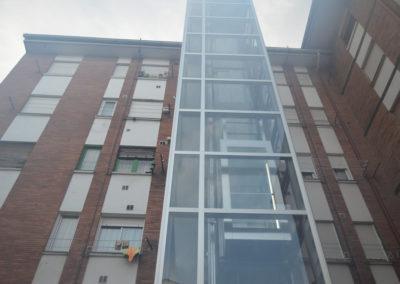 estructuras-ascensores-otis-gen2-8