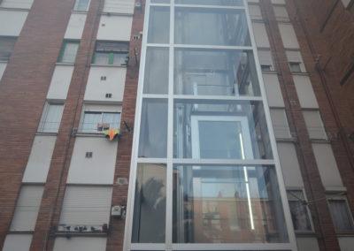 estructuras-ascensores-otis-gen2-9